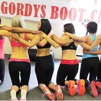 Rob Gordy's Boot Camp