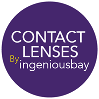 Contact Lenses by IngeniousBay