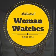 Addicted Woman Watches