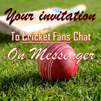 Cricket Fans Chat