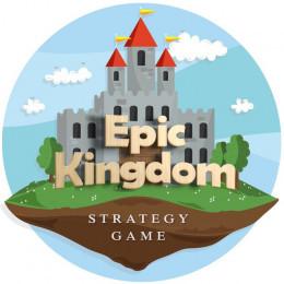 Telegram bot Epic Kingdom — @epickingbot
