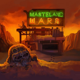 Wasteland Wars 🎄