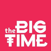 The Big Time with Claudine Ullman