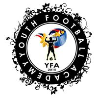 Youth football Academy