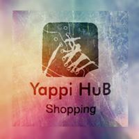 Yappi Hub shopping