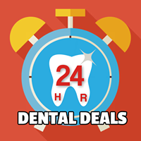 24 Hr Dental Deals