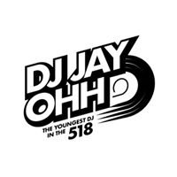 The Youngest DJ In The 518 Dj JayOhh