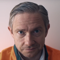 Martin Freeman : Mods, Music & Everything