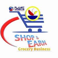 Shop & Earn - Grocery Business