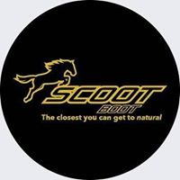 Scoot Boot