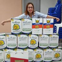 AIM Global Health Supplements and Beauty Products by Venia Ramos