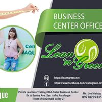Lean n Green Slimming Business Center Paranaque
