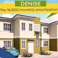 Denise HOUSE Model- New Single Attached Lancaster New City Cavite Zone 2